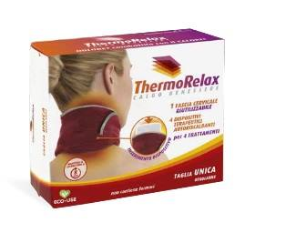 THERMORELAX FASCIA COLLO+RIC