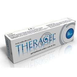 THERAGEL OFTALM GEL 10G