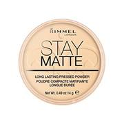 STAY MATTE CIPRIA 005 SILKY BE