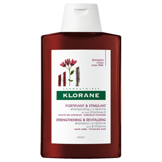 KLORANE SHAMPOO CHININA 200ML