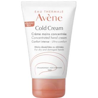 AVENE COLD CREAM MANI CONC