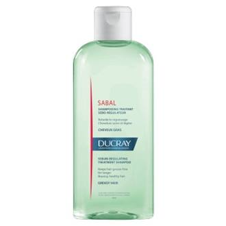 SABAL SHAMPOO 200ML DUCRAY17